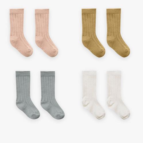 Quincy Mae Socks