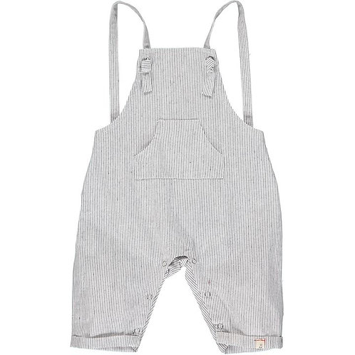 Me and Henry Cotton Overalls