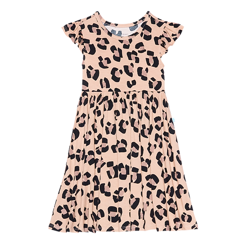 Posh Peanut Sasha Twirl Dress
