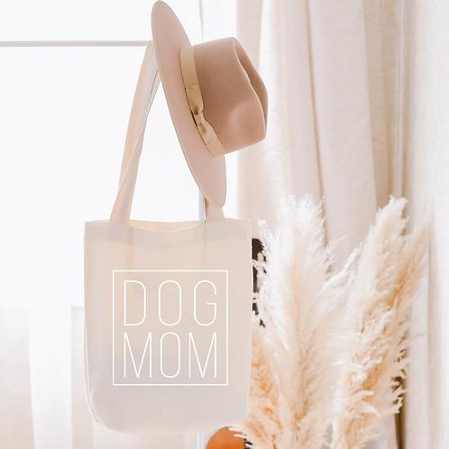 Dog Mom Bag