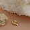 Thumbnail: Lovers Heart Necklace