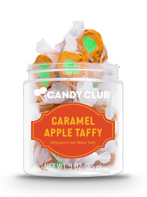 Candy Club Caramel Apple Taffy