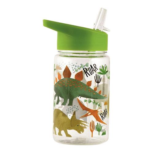 Dinosaur Tritan Water Bottle