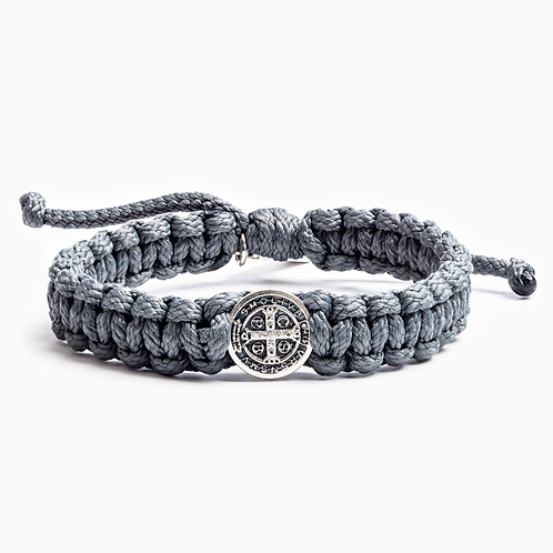 Slate Blessing Bracelet For Him