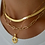 Thumbnail: Paperclip Necklace