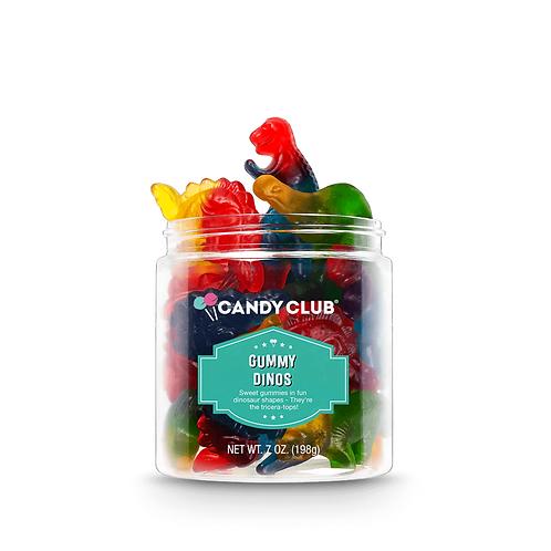 Gummy Dinos Candy