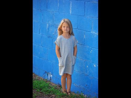 Pocket Knit Dress