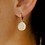 Thumbnail: Wax Seal Earring