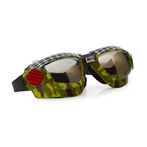Camo Swim Goggles