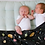 Thumbnail: Planet Swaddle Blanket