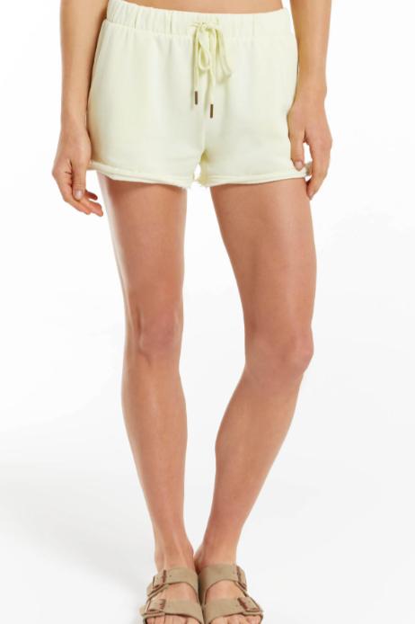 Z-Supply Kalea Fleece Shorts