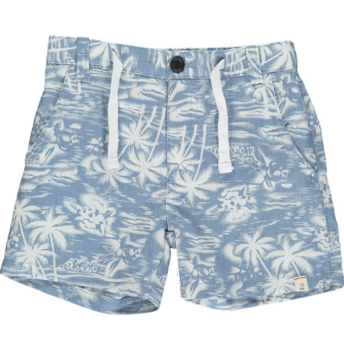 Me and Henry Crew Shorts