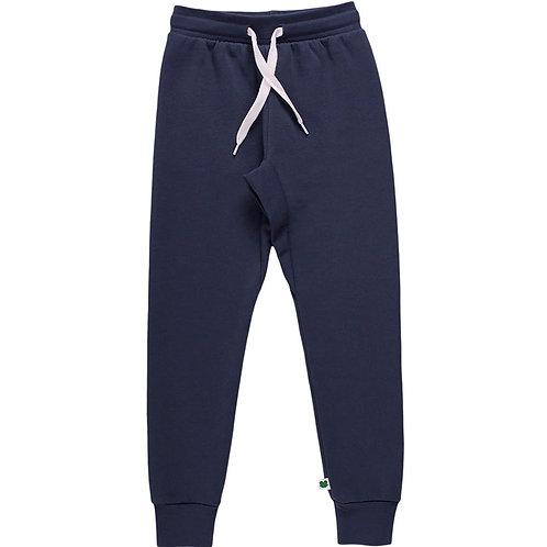 Navy Blue Sweatpants