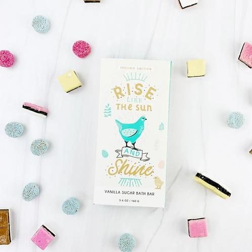 Rise and Shine Bath Bar