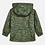 Thumbnail: Camouflage Hooded Windbreaker