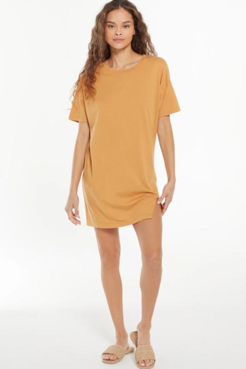 Z-Supply T-shirt Dress