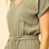 Thumbnail: Army Green Jumpsuit