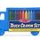 Thumbnail: Truck Crayon Set