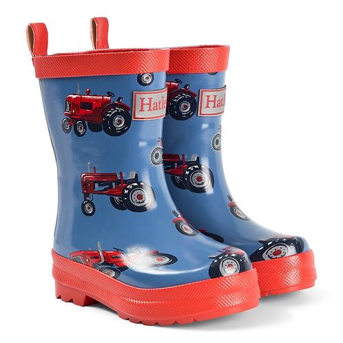 Hatley Tractor Rain boots