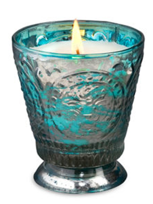 Rain Barrel Himalayan Candle