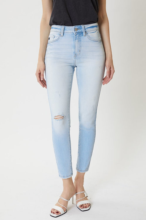 Kan Can Light Wash Jeans