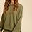 Thumbnail: Olive Knit Set