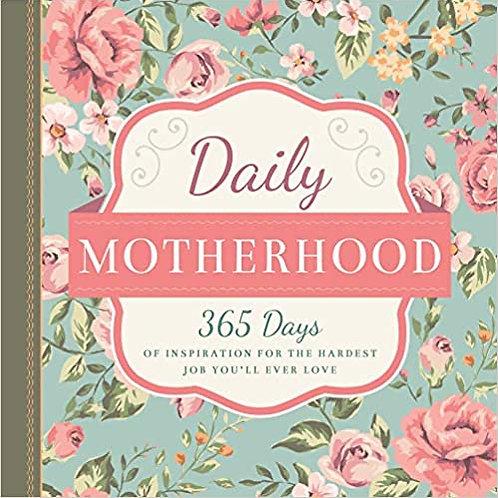 365 Days Motherhood Inspirations