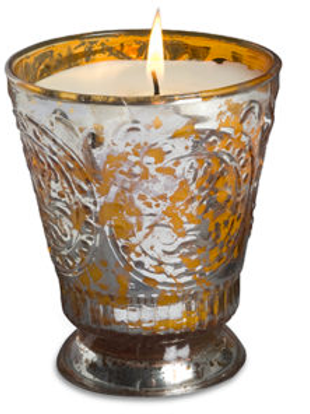 Bourbon Vanilla Himalayan Candle