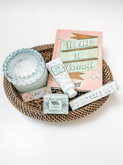 You Are So Loved Mothers Day Box