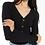 Thumbnail: Z-Supply Hannah Rib Bodysuit