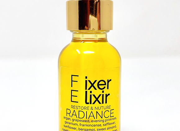 FIXER ELIXIR FACE AND NECK SERUM