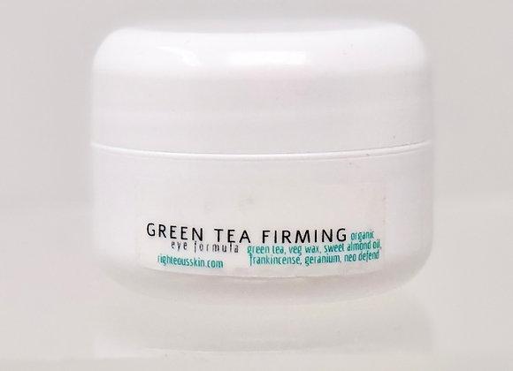 FIRMING GREEN TEA EYE FORMULA