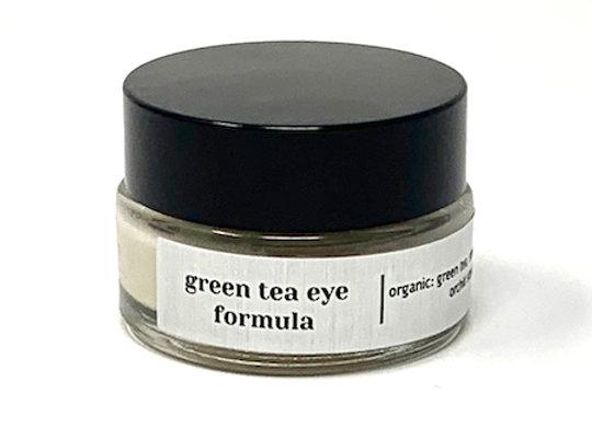 Green Tea Pearl Firming Eye Formula
