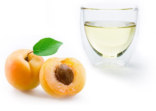 Apricot Kernal Oil in Righteous Skin