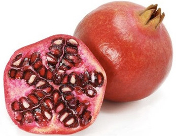pomegranate oil in righteous skin