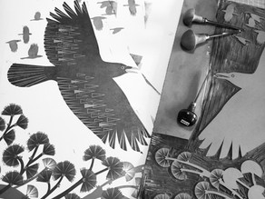 crows cutting