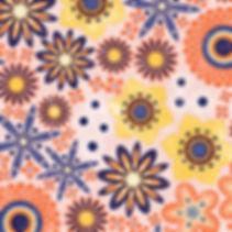 Pattern by designer Ashley Hutchinson