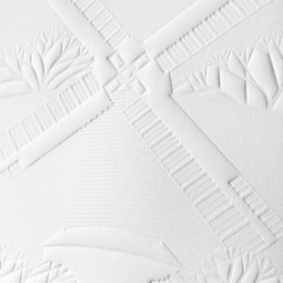 embossing windmill