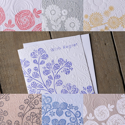 Small  Occasion Cards