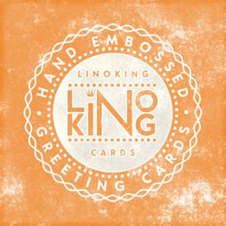 linoking cards logo