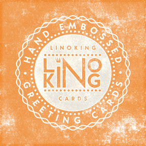 linoking cards logo
