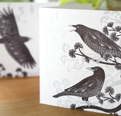 OFFER all 6 2020 Bird Cards