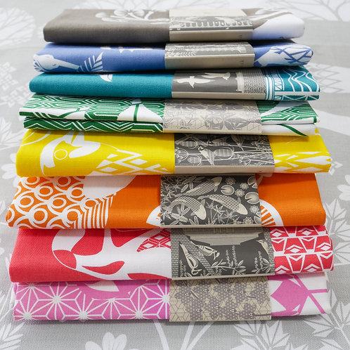 2 x Tea Towels