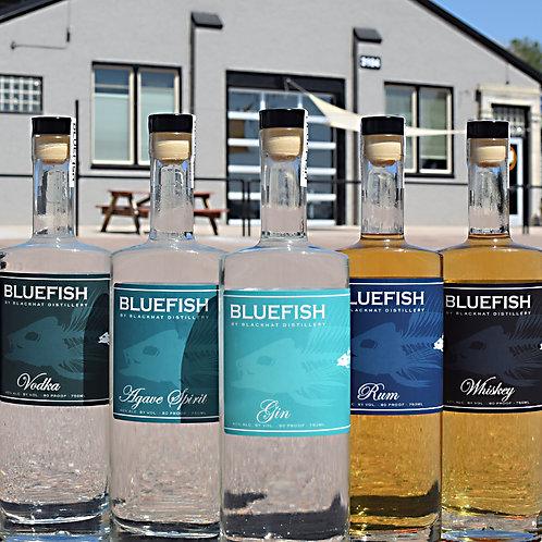 Bluefish Gin