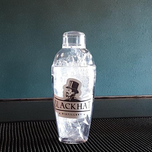 Blackhat Bartender Shaker