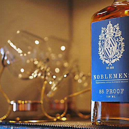 Noblemens Apple Brandy