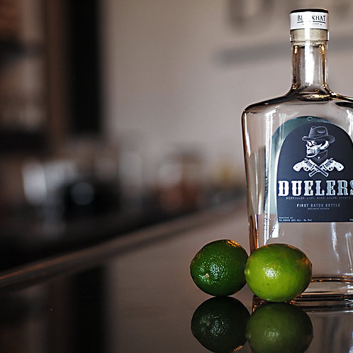 Duelers 100% Blue Agave