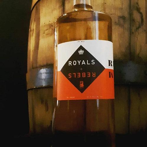 Royal & Rebels Rum