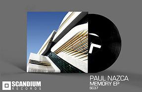 Paul Nazca - Memory Ep_Sandium Records.jpg