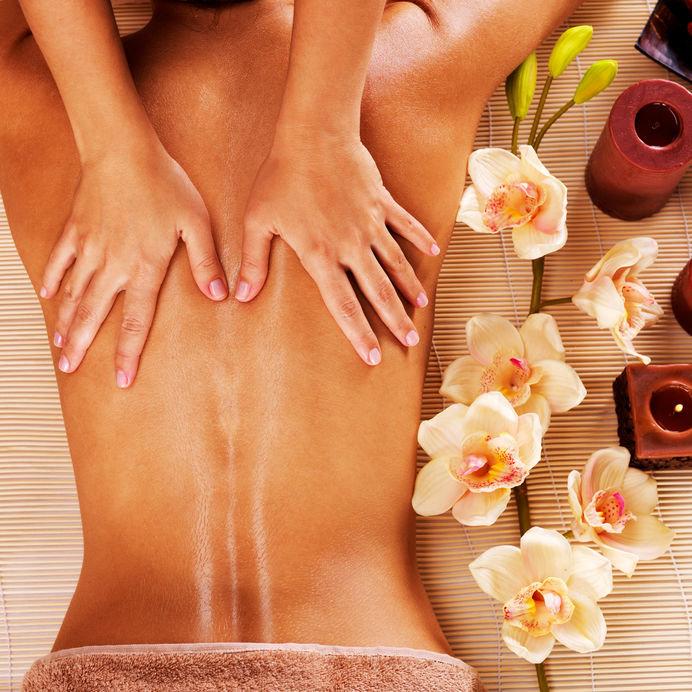 Relaxation Massage 30 min